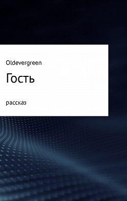 Жора Огарский (Oldevergreen) - Гость