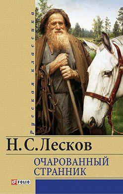 Николай Лесков - Очарованный странник (сборник)