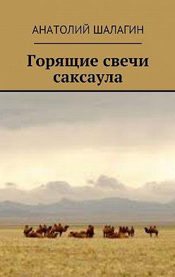 Анатолий Шалагин - Горящие свечи саксаула