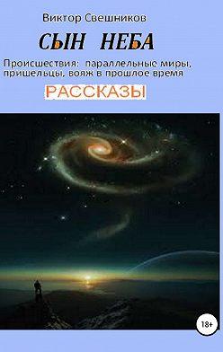 Виктор Свешников - Сын неба