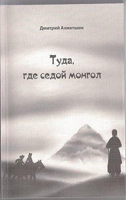 Дмитрий Ахметшин - Туда, где седой монгол