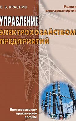 Валентин Красник - Управление электрохозяйством предприятий