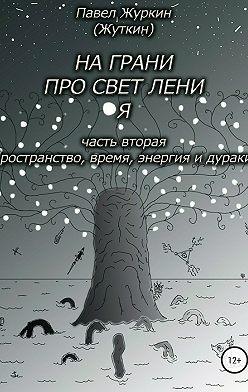 Павел Журкин - На грани просветления. Часть вторая. Пространство, время, энергия и дураки
