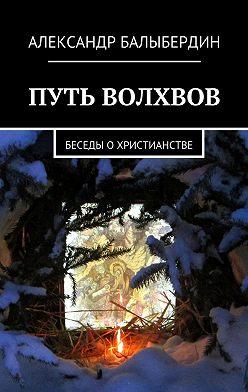 Александр Балыбердин - Путь волхвов. Беседы охристианстве