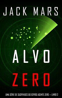 Джек Марс - Alvo Zero