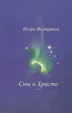 Игорь Востряков - Сны о Христе (сборник)