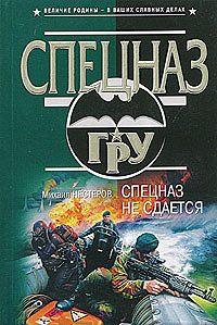 Михаил Нестеров - Спецназ не сдается