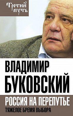 Владимир Буковский - На краю. Тяжелый выбор России