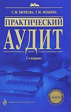 Светлана Бычкова - Практический аудит