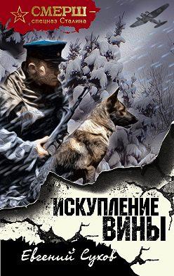 Евгений Сухов - Искупление вины