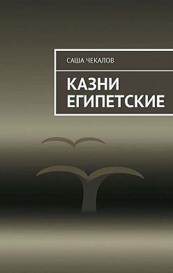 Саша Чекалов - Казни египетские