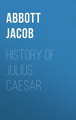 Jacob Abbott - History of Julius Caesar