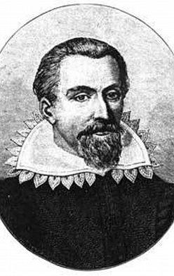 Е. Предтеченский - Иоганн Кеплер. Его жизнь и научная деятельность