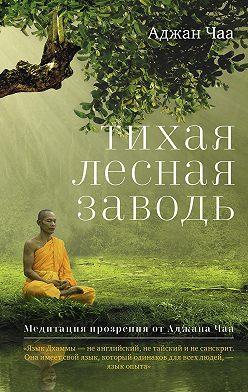 Аджан Чаа - Тихая лесная заводь. Медитация прозрения от Аджана Чаа