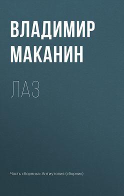 Владимир Маканин - Лаз