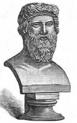 Федора Орлов - Платон. Его жизнь и философская деятельность