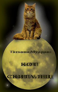 Татьяна Мудрая - Кот-Скиталец