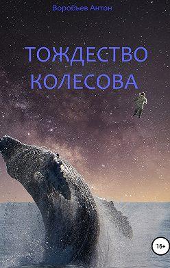 Антон Воробьев - Тождество Колесова
