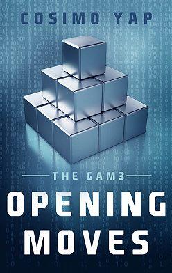 Косимо Яп - Начало партии (Opening Moves)