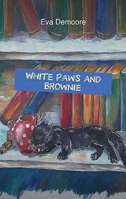 Eva Demoore - White Paws and Brownie