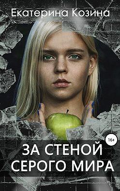 Екатерина Козина - За стеной серого мира