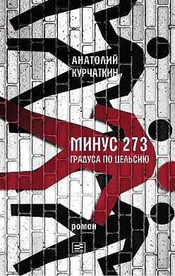 Анатолий Курчаткин - Минус 273 градуса по Цельсию. Роман