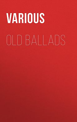 Various - Old Ballads