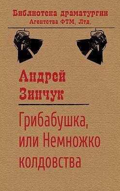 Андрей Зинчук - Грибабушка, или Немножко колдовства