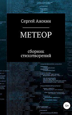 Сергей Анохин - Метеор