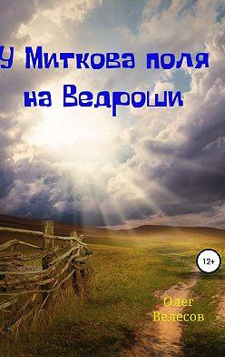 Олег Велесов - У Миткова поля на Ведроши