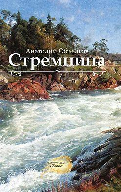 Анатолий Объедков - Стремнина (сборник)