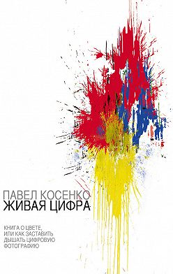 Павел Косенко - Живая цифра