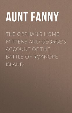 Aunt Fanny - The Orphan's Home Mittens and George's Account of the Battle of Roanoke Island