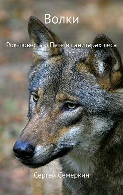 Сергей Семеркин - Волки