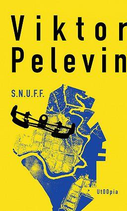 Виктор пелевин snuff скачать книгу fb2, pdf, epub.