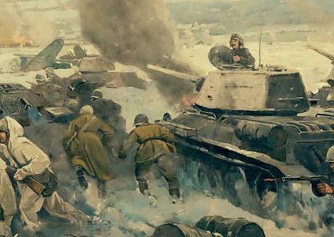 Что почитать о Сталинградской битве