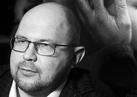 Алексей Иванов закончил новый роман
