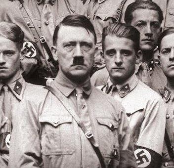 Харизма Гитлера, ужасы Освенцима и тайны Нюрнбергского процесса