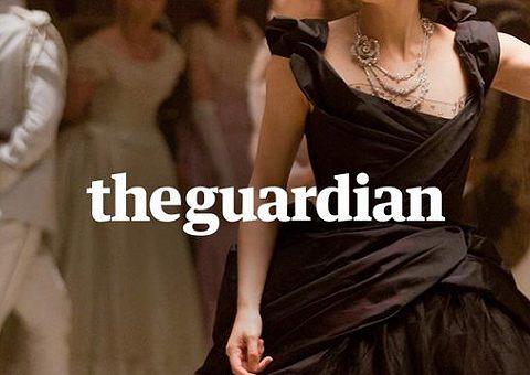 Рейтинг The Guardian: персонажи, которые лучше всего одеваются