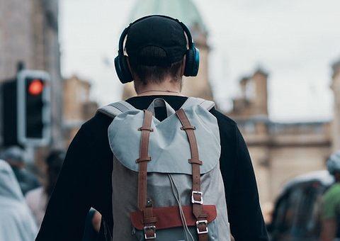 Фэнтези и фантастика: аудиокниги
