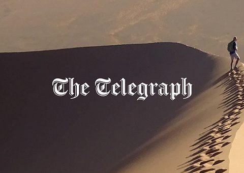 Величайшие книги по версии The Telegraph