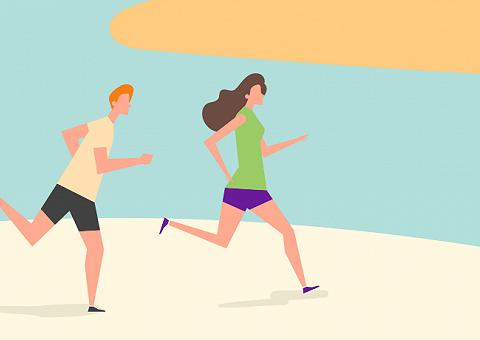 Как начать бегать правильно и получать удовольствие