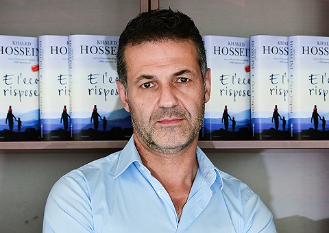 Халеду Хоссейни – 55 лет!
