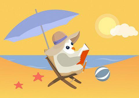 Что пользователи MyBook будут читать и слушать летом