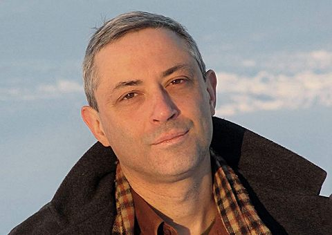 Евгений Чижов