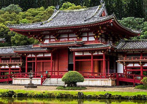 Не влюбленным в Японию посвящается