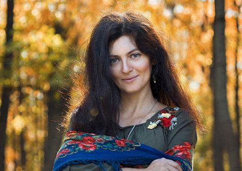 Полка писателя: Валерия Пустовая