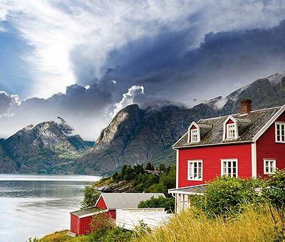 Норвежский стиль