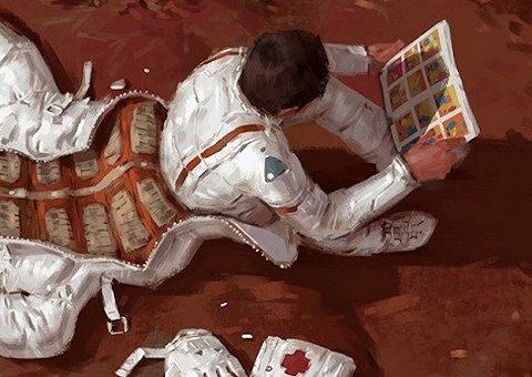 Через тернии к звездам: путешествия в космосе
