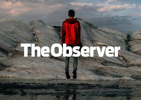 Топ книг по версии The Observer